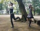 【ヲタノ娘】双子で少し踊りたくなる時報踊ってみた【召使】 thumbnail
