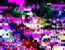 ニコニコ動画物語.wav(修正前)の「絵を入れてみた」と「原曲mix」のmix