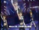 アイドルマスター エージェント夜を往く M@STERVERSION改 真・律子・亜美