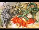 龍が如く4 伝説を継ぐもの バトルBGMメドレー 後 thumbnail