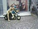 激裏 Movie ♯03 【バイクに乗ってゴートゥーへブン】