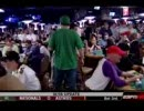 WSOP 2007 Main Event (Day 1A)Part7