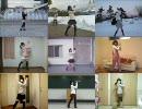 【踊ってみたの】恋愛サーキュレーション 大和撫子(日本編)【共演】 thumbnail