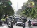 タイ・クーデター バンコクは緊迫感なし