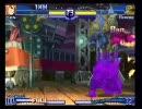 ZERO3  バーディ VS ケン