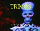 【ニコニコ動画】TRIM@S TRICK3「霊能コンサルタント その1」を解析してみた