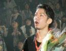 「[顔芸]男子フィギュアスケート界のエース高橋大輔が見せたポカン顔。」のイメージ