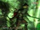 ドラクエ風Oblivion 第10話 「シーフの巣」 part.1