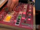 【ニコニコ動画】Electribe SX を使ってロッテルダムテクノを作りましたを解析してみた