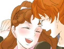 【RKRN手描き】二.人.のハー.モ.ニー【乱ユキ】 thumbnail