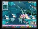 メイプルストーリー LV156 テロップ自重 in 鮫狩り