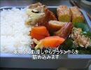 【ニコニコ動画】父の弁当を作ってみたを解析してみた