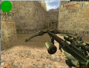 [CSO]新武器CrossBow+ゾンビモード4 ヒーロー専用武器[弓]
