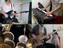 【けいおん!!】GO! GO! MANIAC(FULL)演奏してみた【-Band Edition-】 thumbnail