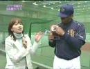 【ニコニコ動画】プロ野球 握力王 Part1を解析してみた