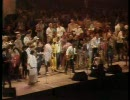 LIVE AIDより USA for Africa - We Are The World