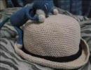 【ニコニコ動画】手編みの帽子作ったよ^^*を解析してみた
