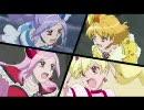 プリキュア大戦の歴史 13連発 thumbnail