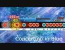 【太鼓さん次郎】Concertino in Blue【佐々木博史】
