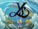 Ys6 -THE ARK OF NAPISHTIM- RELEASE OF THE FAR WEST OCEAN