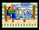 マリオストーリー まったりプレイ「ステージ4-1」