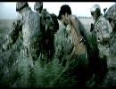 【ニコニコ動画】ドキュメンタリー映画「アルマジロ」予告編を解析してみた