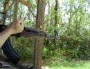 [実銃]本物のAK-47撃ってみた。