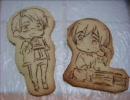 【ニコニコ動画】【APヘタリア】キャラクッキーの作り方!を解析してみた