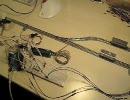 Arduinoで鉄道模型の自動運転をしてみた