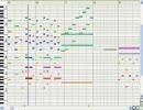 【MIDI】DQ3 「勇者の挑戦(ゾーマ戦)」 を耳コピしてみた