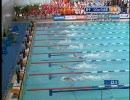 競泳 学生選手権 100m自由形 佐藤久佳 48秒91