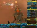 Homeworld2を久々にプレイしてみた Mission05 Gehenna Part1