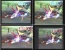 ガンダムvs.ガンダムNEXT カプルのBD格闘で加速してみる thumbnail