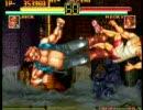 龍虎の拳 ストーリーモード ジャック・ターナー