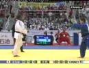 世界柔道2007 谷亮子 決勝戦