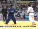 世界柔道2007 塚田真希 決勝戦