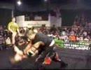 【CZW】Chris Cash vs Joker (1/2)