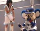 2007.9.16 ドアラと遊ぼう!!(15時) 2.お絵描きクイズ@イオンナゴド前