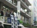 9/17 高松三越前 福田演説・麻生演説部分後半