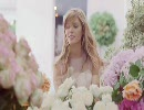 the Miss Dior Chérie commercial