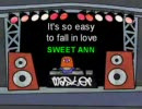Sweet Ann It's so easy to fall in love