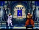 餓狼MOW 対戦動画 Charles's Wain(カイン)vs コバ(グラント)1
