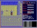 ほぼ初見のザナドゥ(Xanadu)シナリオ2を実況プレイ part-3