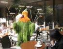 【野菜で朝活】皿回しで朝活! thumbnail