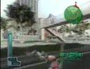 地球防衛軍3インフェルノ ステージ04「降り来る者」