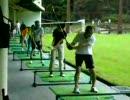 070917ゴルフ練習その1