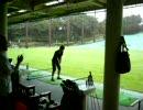070917ゴルフ練習その2