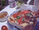 【ニコニコ動画】本格的な朝食作ってみた【休日編】を解析してみた