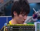 【ニコニコ動画】2010世界卓球 第1試合 松平健太×カンテロを解析してみた