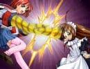 【なつかし動画】ドリル少女スパイラルなみOP Spiral Destiny